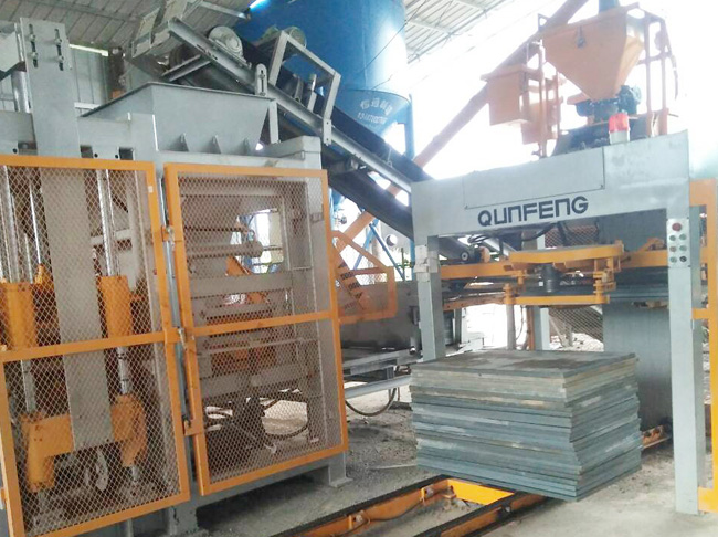 Supporting Device Qunfeng Intelligent Machinery Co Ltd
