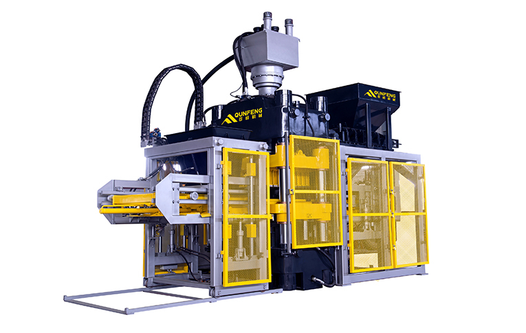 Block Making Machine Qunfeng Intelligent Machinery Co